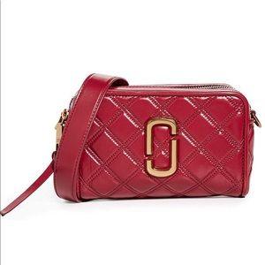 Marc Jacobs Women's The Softshot 21 Bag